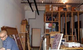 Roebling-backroom